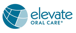 logo for elevate oral care